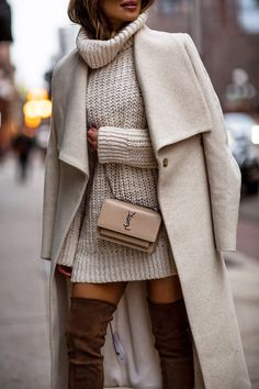 MUST HAVE CASUAL WINTER OUTFITS THAT LOOK EXPENSIVE – the best cold weather casual winter outfits for women that still look good! If you're looking for women's coats, winter style inspiration, casual winter fashion and winter ootd looks, take inspirati Casual Winter Outfits, Winter Fashion Casual, Autumn Winter Fashion, Fall Outfits, Dress Casual, Casual Chic, Summer Outfits, Ootd Winter, Outfits 2016