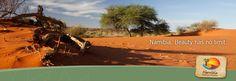 Namibia Tourism - Die offizielle Website von Namibia Tourism in Frankfurt - Permits