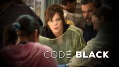 Code Black has all the makings of a hit series and it's easy to stream online with all of the options CBS has for you. Description from exstreamist.com. I searched for this on bing.com/images