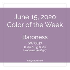 Color & Energy Reading for the Week of June 15, 2020 - Through the Kaleidoscope with Kelly Galea