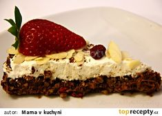 Tiramisu, Cheesecake, Deserts, Paleo, Gluten Free, Cooking Recipes, Sweets, Snacks, Baking
