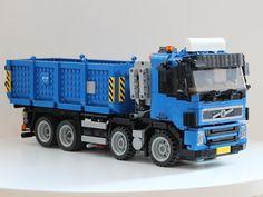 Brickshelf Gallery - Volvo truck