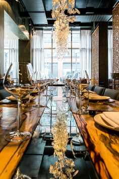 Embeya Restaurant | Chicago