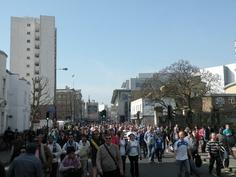 Chelsea FC - Spurs #football  #chelsea #spurs Chelsea Fc, Street View, Chelsea F.c.
