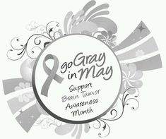 <3 Go gray in May! :)