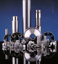 Machining Technologies manufactures made-to-order tungsten carbide wear parts in many wear-resistant grades.