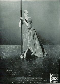 Henri Bendel - 1949
