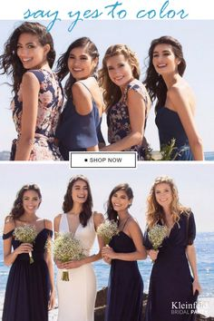 Introducing Bridesma