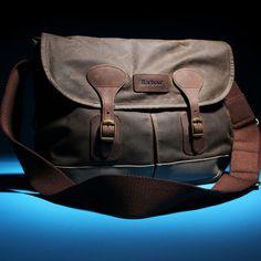 Barbour Tarras- Shoulder Satchel Bag