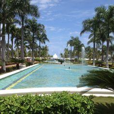 Riu Palace, Punta Cana, Dominican Republic