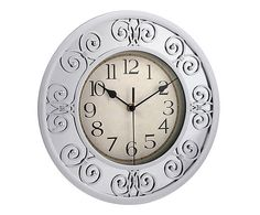 Relógio de Parede Dorich