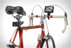 OWL 360   BICYCLE REARVIEW CAMERA