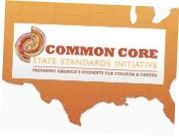 Updates and info on Common Core Standards