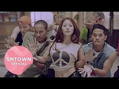BoA 보아_Only One_Music Video (Dance ver.) - YouTube