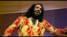 Demis Roussos - Forever and Ever - YouTube