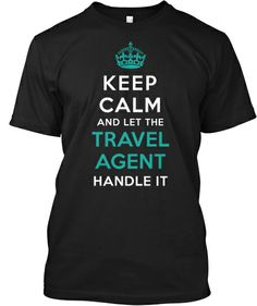 Limited Edition - Travel Agent