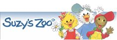 """LOVE Suzy's Zoo Products.  I had a """"Baby's First Year"""" Calendar for Ella, it was PERFECT <3"""