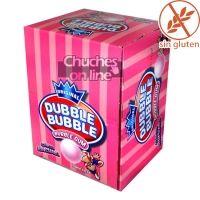 DUBBLE BUBBLE FRESA #chuches