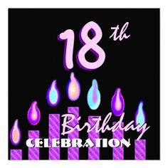 423 best purple pink birthday party invitations images on pinterest