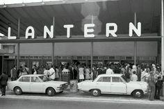 Lantern Cinema, Parow. 1974. | Taken at a Min Shaw concert. … | Flickr