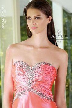 prom dress (25), via Flickr. Prom Dress 2013, Dresses 2013, Strapless Dress Formal, Prom Dresses, Formal Dresses, Womens Fashion, Dresses For Formal, Formal Gowns, Women's Fashion