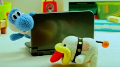 Poochy and Yoshi's Woolly World Official Peek-a-boo Trailer This is pretty doggone cute. January 11 2017 at 04:19PM  https://www.youtube.com/user/ScottDogGaming