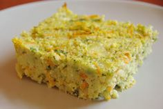 Zapečený brokolicový kuskus s mozzarellou No Salt Recipes, Cooking Recipes, Healthy Recipes, Czech Recipes, Tasty, Yummy Food, Aesthetic Food, Main Meals, Vegetable Recipes