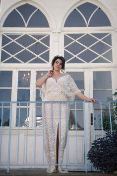 Stunning Wedding Dresses, Perfect Wedding Dress, Dream Wedding Dresses, Bridal Dresses, Bridesmaid Dresses, Satin Mermaid Wedding Dress, Cute White Dress, Plus Size Wedding Gowns, Curvy Girl Outfits