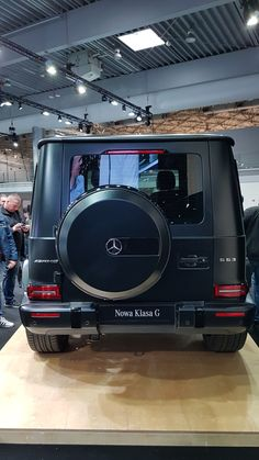 Mercedes G Wagon, Mercedes Benz Trucks, Mercedes Benz G Class, Mercedes Maybach, New Luxury Cars, Mercedez Benz, Car Goals, Benz S, Power Cars