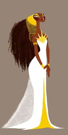 Illustration by Janine Antolin: - Character Design Club 2019 African American Art, African Art, Character Design References, Character Art, Character Illustration, Illustration Art, Art Illustrations, Desenho Kids, Art Afro