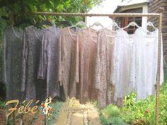 Long guipure lace tops.  #febe #febefashion #lace #clothingbrand #clothing #fashion #womensfashion #style #womensclothing Lace Tops, Clothes For Women, Womens Fashion, Clothing, Style, Outfits For Women, Tall Clothing, Clothes, Women's Fashion