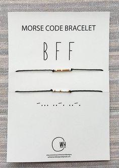 50 Stunning Best Friendship Bracelets that will Steal Your Friend's Heart
