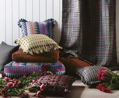 Ragtime by Margo Selby for Osborne & Little