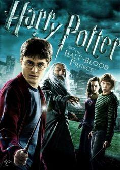 Harry Potter En De Halfbloed Prins deel 6
