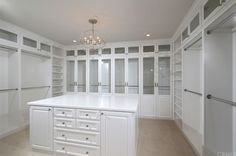 The property 730 Chester Ave, San Marino, CA 91108 is currently not for sale on Zillow. Master Closet Design, Walk In Closet Design, Master Bedroom Closet, Closet Designs, Rich Girl Bedroom, Dressing Room Closet, Dressing Room Design, Dressing Rooms, Dressing Table
