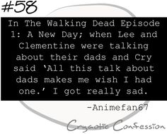 Cryaotic Confession #58 by ~CryaoticConfessions on deviantART http://cryaoticconfessions.deviantart.com/art/Cryaotic-Confession-58-343258645