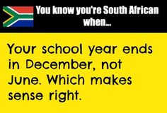 You know you're South African when. African Jokes, Africa Quotes, African Countries, African Safari, My Land, Growing Up, South Africa, Funny Quotes, Sayings