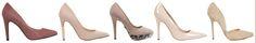 La trendmendista: Nude Shoes http://latrendmendista.blogspot.com.es/2015/12/ya-tienes-el-zapato-perfecto-para-esta.html