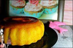 Pudim guloso de batata doce ♥♥♥ - http://gostinhos.com/pudim-guloso-de-batata-doce-%e2%99%a5%e2%99%a5%e2%99%a5/