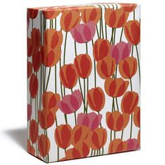 Tulips Wrapping Paper