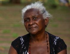 Dona Dijé: Afro-Brazilian Leader in the Fight for Women's Land Rights