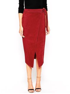 Must-Have: Statement Skirt via @WhoWhatWearUK