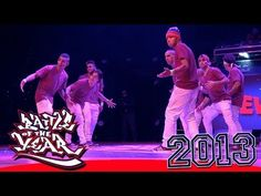 Venezolanos estremecieron NY al bailar Breakdance con Pajarillo BOTY 2013 - VINOTINTO (VENEZUELA) SHOWCASE [OFFICIAL HD VERSION BOTY TV]