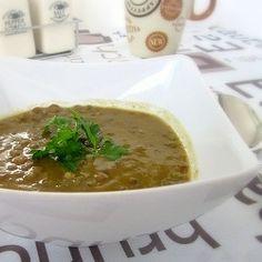 Lentil soup by valery86
