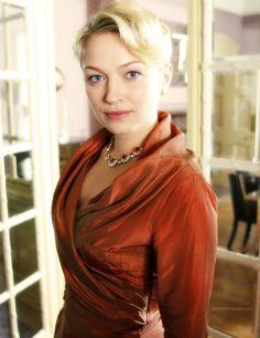 Panna Marple: Uśpione morderstwo [2006]