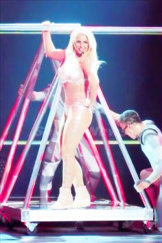 Britney Spears: Piece Of Me Las Vegas