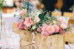 New Zealand vineyard wedding   photo by Andrea Seymour   100 Layer Cake