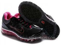 2009 Nike Air Max Black