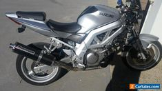 suzuki sv650 2003 cafe racer naked  #suzuki #sv650 #forsale #australia