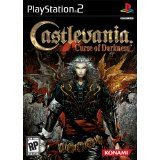 Castlevania: Curse of Darkness (Video Game)  #games #video games #ps2 #ps3